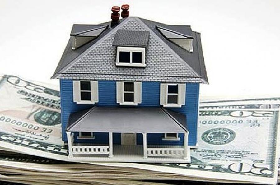 ипотека в счет недвижимости все